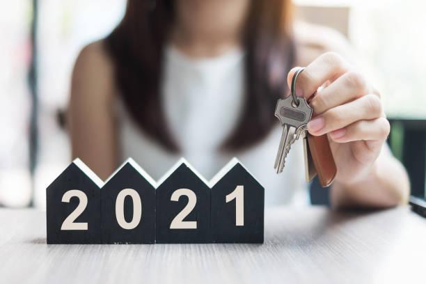 Mercado inmobiliario 2021
